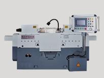 MK7650A、B数控卧轴贯穿式双头头中国电子竞技官网址磨床